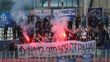 «Динамо» увеличило свой отрыв по итогам пятнадцатого тура ФНЛ