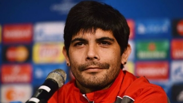 Банега: «Интеру» было очень обидно остаться ни с чем в матче с «Ромой»