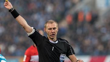 РФС не собирается отдельно рассматривать работу Иванова в матче «Зенит» - «Спартак»