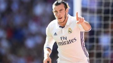 Бэйл забил 50-й гол в Ла Лиге, что является абсолютным рекордом среди британских игроков