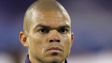 Пепе недоволен самоотдачей партнёров по команде в матче с «Эйбаром»