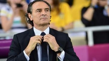 Симеоне: «Мне нравятся футбольные идеи Пранделли»