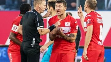 Газзаев: «Сейчас наши судьи не просто вмешиваются, а зачастую ломают целые матчи»