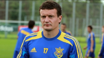 Артём Федецкий: «Сборная Украины должна напрямую попасть на ЧМ-2018»