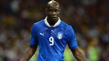 Марио Балотелли: «Это хорошо, что в сборную Италии меня вызвали только сейчас»