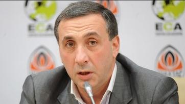 Гинер хочет продать ЦСКА, у клуба проблемы с финансированием