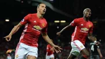 Нынешний состав «Манчестер Юнайтед» – самый дорогой в истории футбола