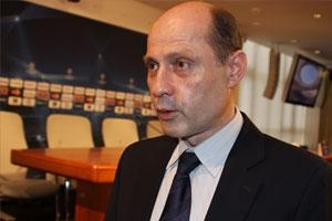 ЦСКА опроверг слухи о том, что Гинер намерен продать клуб