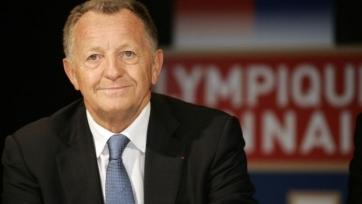 Президент «Лиона»: «Чтобы выйти из группы в Лиге чемпионов, мы должны переигрывать «Ювентус»