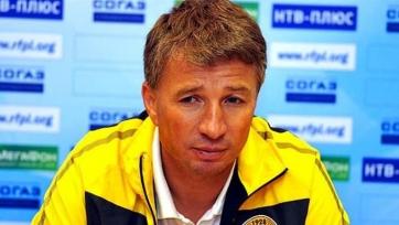 Источник: «Кубань» уволит Петреску шестого октября»
