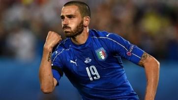 Бонуччи: «Испанцы жаждут отомстить сборной Италии за поражение на Евро-2016»