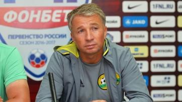 «Кубань» расторгла контракт с Петреску