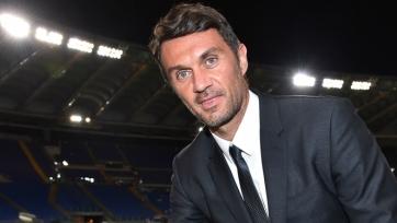 Мальдини может стать спортивным директором «Милана»