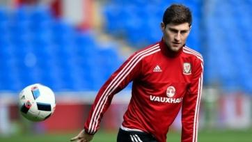 Бен Дэвис: «Валлийская сборная голодна для больших успехов»