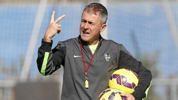 Алькарас: «Если мы будем единым целым, то «Гранада» добьётся успеха»