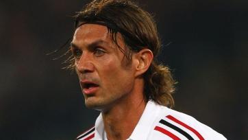 Мальдини: «Милан» - это я сам, это мои плоть и дух»