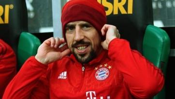 Рибери: «Бавария» - суперкоманда»