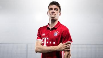 Мюллер: «Боруссия» Дортмунд – наш главный конкурент в чемпионате Германии»