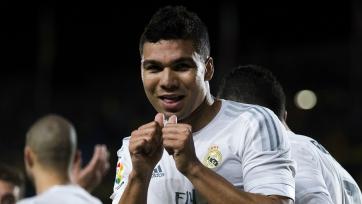 Макелеле: «Реалу» трудно играть без Каземиро»