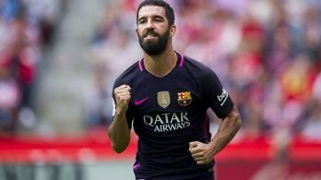 Туран: «Основной фаворит в Лиге чемпионов и Примере – «Барселона»