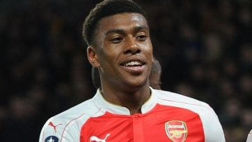 «Арсенал» заключит новый контракт с Ивоби
