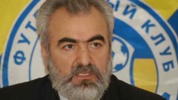 Стали известны причины прекращения финансирования «Ростова» со стороны «Агропрома»
