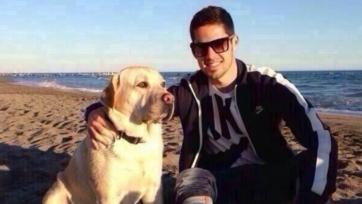 Иско заявил, что его собака по кличке Месси, болеет за «Реал»