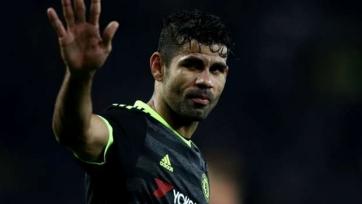 Диего Коста сыграет в матче против сборной Италии