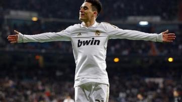 Хосе Кальехон: «Реал» был командой моей мечты, но из-за Анчелотти я ушёл оттуда»