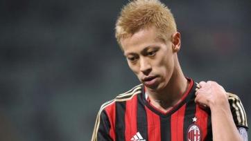 Кейсуке Хонда раскритиковал тифози «Милана»