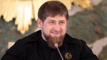 Рамзан Кадыров гарантирует самые высокие стандарты безопасности для матча российской сборной с румынами