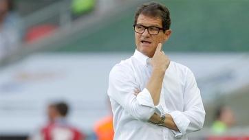 Капелло: «Проблема «Реала» – это Роналду»