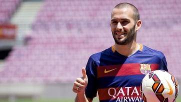 «Барселона» готовит обмен Видаля на Жоау Канселу