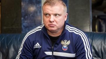 Официально: Сергей Кирьяков возглавил «Арсенал»