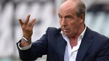 Вентура: «Балотелли еще предстоит доказать, что он является командным игроком»