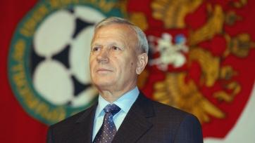 Колосков: «Всегда считал, что Иванов находится на своём месте»