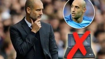Табу Хосепа Гвардиолы – что запретил каталонский специалист игрокам «Манчестер Сити»