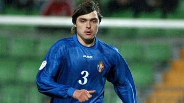 Александр Епуряну поставил новый рекорд молдавской сборной