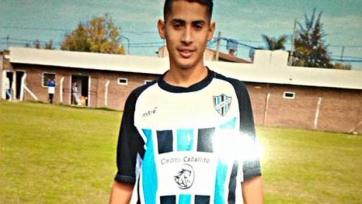 Подававший большие надежды 18-летний футболист арестован в Аргентине за убийство