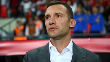 Андрей Шевченко: «Игрой доволен, результатом не очень»