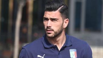 Пелле принёс извинения Вентуре и партнёрам по сборной Италии