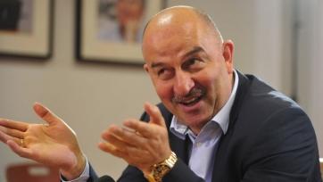 Черчесов получит 20 тысяч евро за победу над сборной Коста-Рики