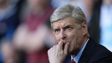 Венгер: «Английскую сборную должен тренировать англичанин»
