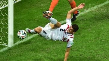 Акоста: Костариканцы не знают ни одного игрока из сборной России