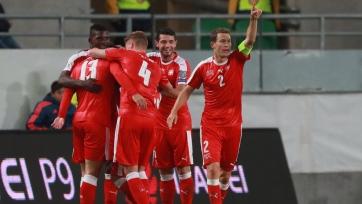 Швейцарцы в драматичном матче выиграли у Венгрии