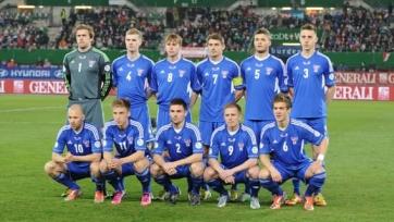 Фарерские Острова обыграли в Риге Латвию