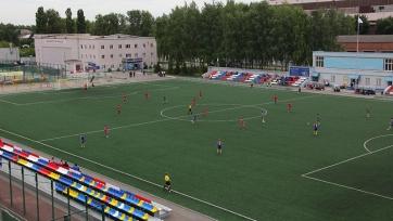 На реконструкцию тренировочной базы ЧМ в Пензе выделено 199,8 миллиона рублей