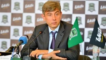 Галицкий: «Новый стадион никогда не окупится»