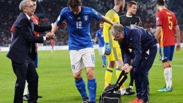 ФИФА выплатит компенсацию «Милану» в свете травмы Монтоливо