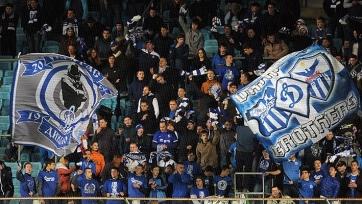 «Динамо» минимально одолело «Кубань»